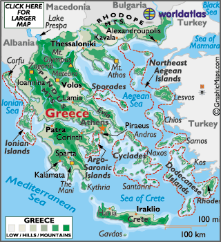 greece's impact on rome essay question