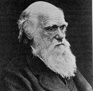Mr. Charles Darwin FRS