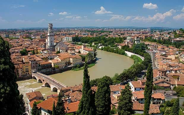 another verona river